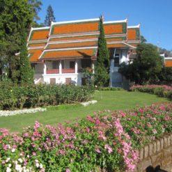 Bhubing Palace